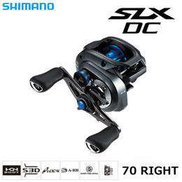 シマノ(SHIMANO) SLX DC 70 RIGHT