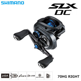 シマノ(SHIMANO) SLX DC 70HG RIGHT