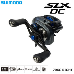 シマノ(SHIMANO) SLX DC 70XG RIGHT