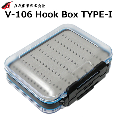 タカ産業 V-106 Hook Box TYPE-I